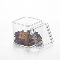 Caixa em Acrílico para Especiarias de Gin Pequena
