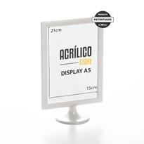 Display A5 (15x21cm)