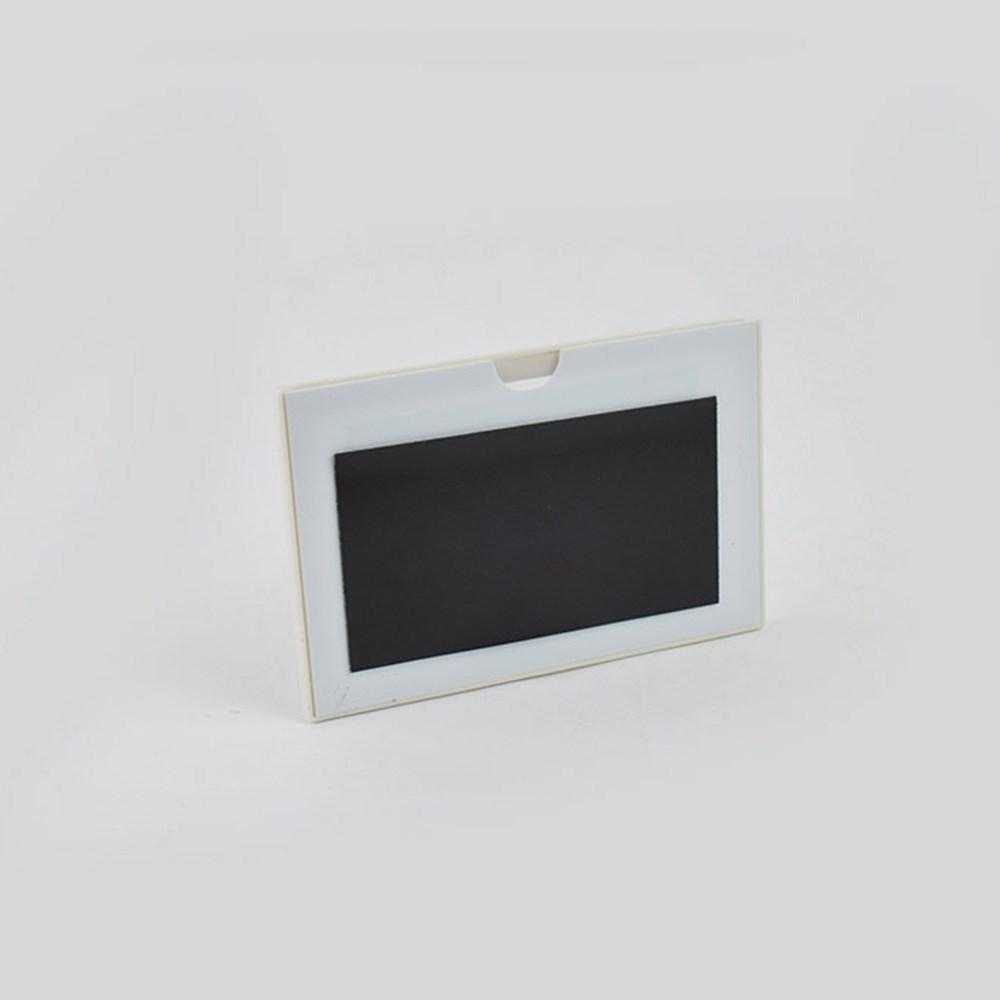 Display Magnético A8