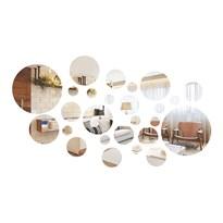 Espelho Decorativo Bubbles