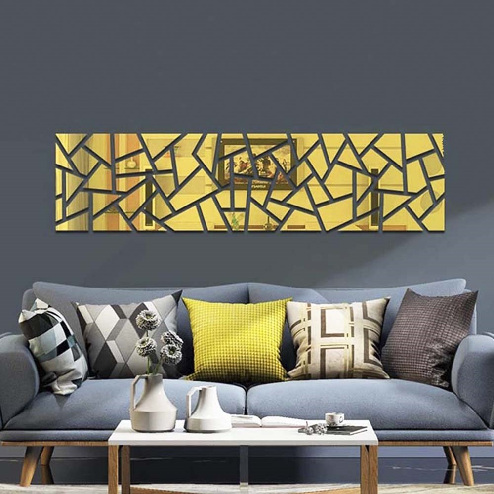 Espelho Decorativo Mosaico