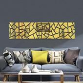 Produto Espelho Decorativo Mosaico