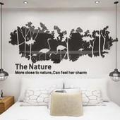 Produto Espelho Decorativo Natureza