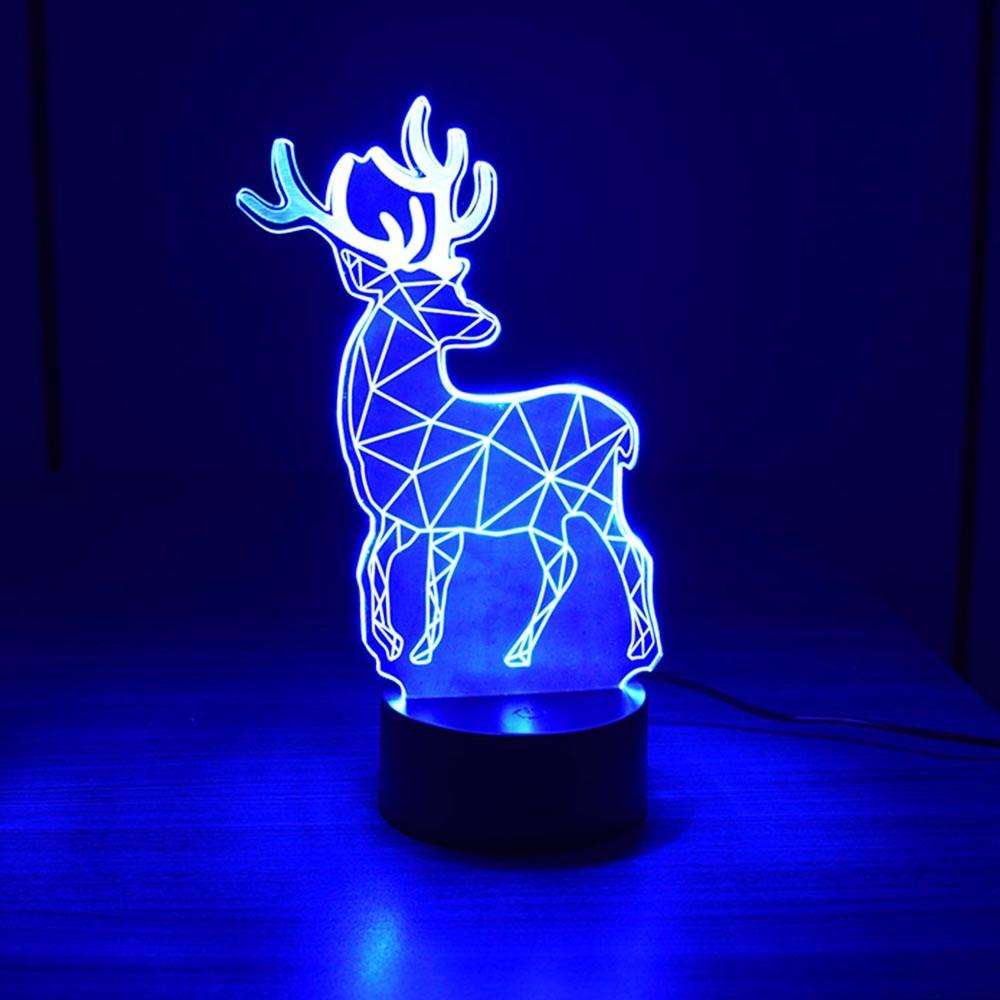 Luminária de Led - Alce