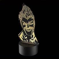Luminária de Led - Draven League Of Legends