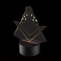 Luminária de Led - Profissão Arquitetura