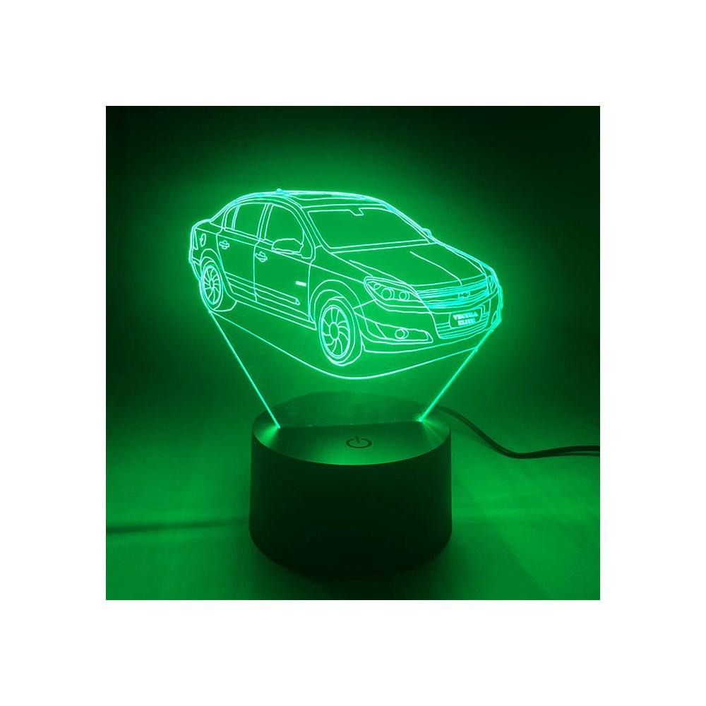 Luminária de Led - Vectra Elite