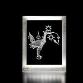 Produto Moldura Decorativa Led - Animal