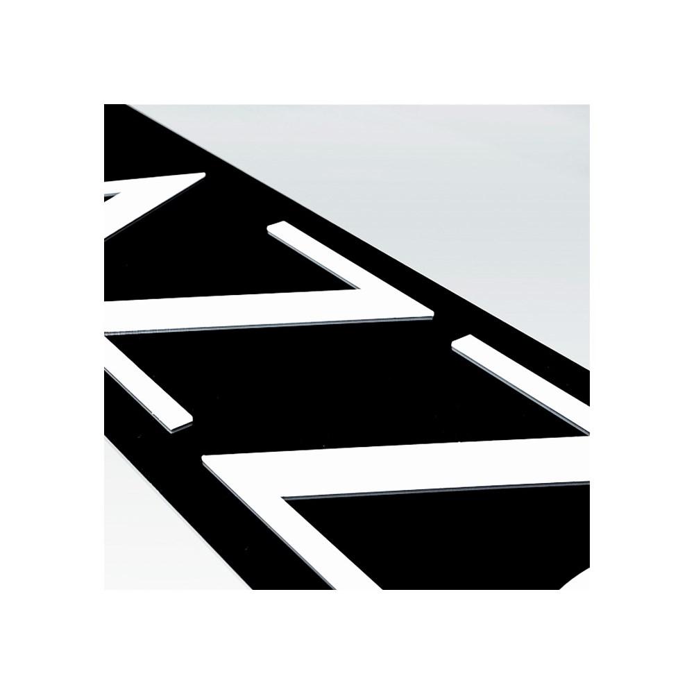 Placa Personalizada em Acrílico