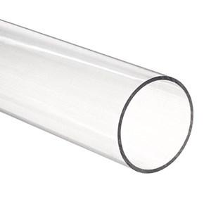 Tubo em Acrílico 40x34x3x1000mm