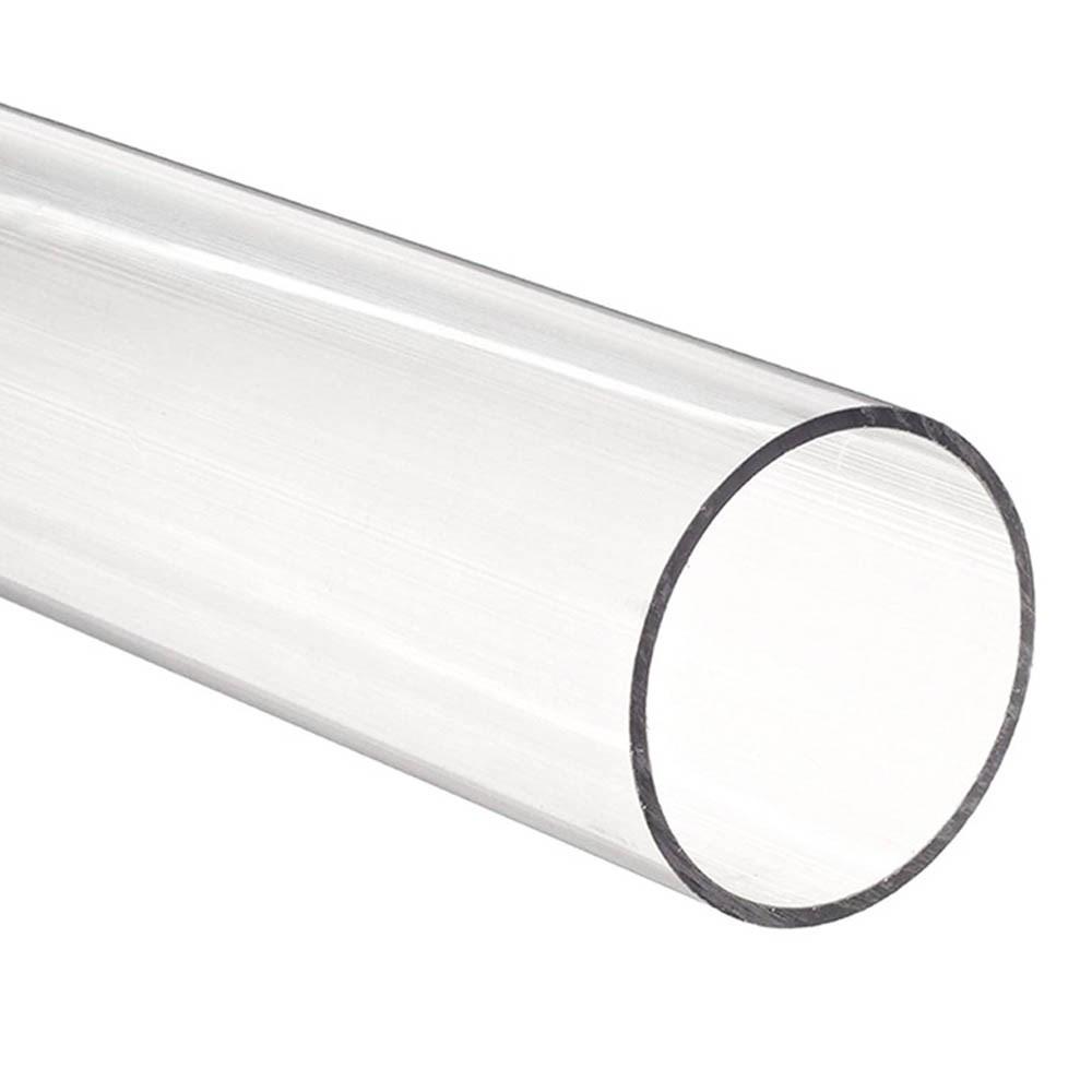 Tubo em Acrílico 70x64x3x1000mm