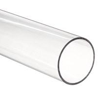 Tubo em Acrílico 80x74x3x1000mm